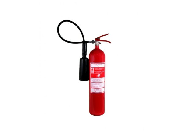Snehový hasiaci prístroj S5