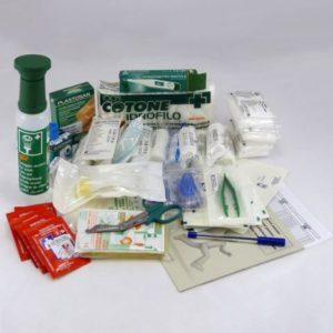 Náplň ELEKTRO - Pre lekárničku prvej pomoci